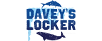 Davey's Locker Whale Watching Logo