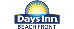 Days Inn Beach Front Logo