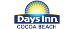 Days Inn Cocoa Beach - Cocoa Beach, FL Logo