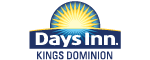 Days Inn At Kings Dominion Logo