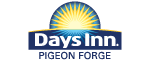 Days Inn Pigeon Forge Logo
