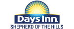 Days Inn Shepherd of the Hills Logo