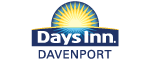 Days Inn and Suites Davenport Logo