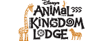 Disney's Animal Kingdom Lodge - Lake Buena Vista, FL Logo