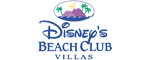 Disney's Beach Club Villas Logo