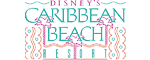 Disney's Caribbean Beach Resort Logo