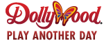 DOLLYWOOD PLAY ANOTHER DAY Logo