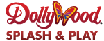 DOLLYWOOD SPLASH & PLAY Logo