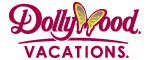 Dollywood Vacations Cabin Rentals Logo