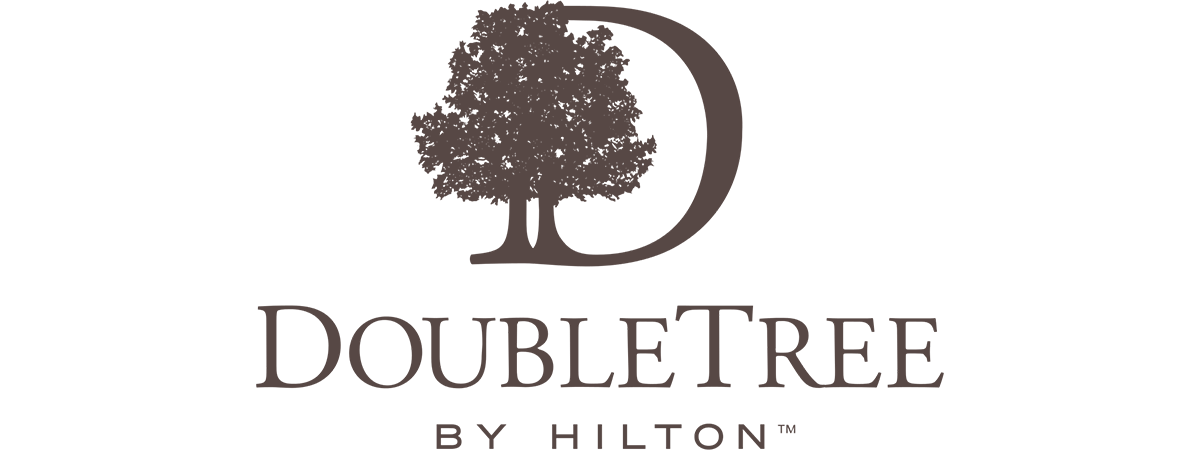 DoubleTree by Hilton Hotel & Spa Napa Valley American Canyon Logo