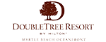 Doubletree Resort by Hilton Myrtle Beach Oceanfront Logo