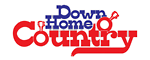 Down Home Country Show Logo