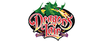 Dragon's Lair Fantasy Golf Logo