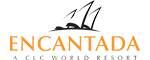 Encantada A CLC World Resort Logo
