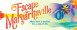 Escape to Margaritaville - Chicago IL Logo