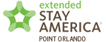 Extended Stay America Point Orlando Logo