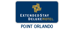 Extended Stay Deluxe Point Orlando Logo