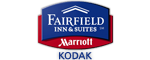 Fairfield Inn & Suites - Kodak TN Logo