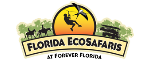 Florida EcoSafaris at Forever Florida Logo