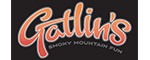 Gatlin's Smoky Mountain Fun Logo