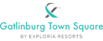 Gatlinburg Town Square Logo