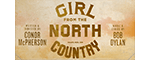 Girl From The North Country - New York, NY Logo