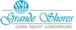 Grande Shores Ocean Resort Condominiums Logo