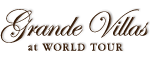 Grande Villas World Tour Logo