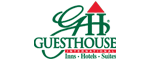 Guest House International Inn – Pigeon Forge Logo