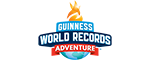 Guinness World Records Adventure - Gatlinburg, TN Logo