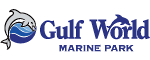 Gulf World Marine Park Logo