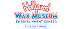 Hollywood Wax Museum Entertainment Center All Access Pass Logo
