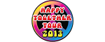 Happy Together Tour Logo