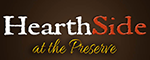 Hearthside at the Preserve Logo