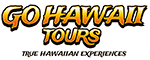 Hidden Gems of Oahu Tour plus North Shore Snorkel Experience Logo