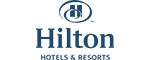 Hilton San Diego Mission Valley Logo
