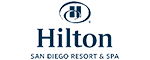 Hilton San Diego Resort & Spa Logo