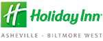 Holiday Inn Asheville Biltmore - Asheville, NC Logo