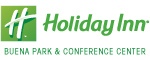 Holiday Inn Buena Park and Conference Center - Buena Park, CA Logo