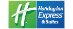 Holiday Inn Express Hotel & Suites on the Strip - 76 Central Logo