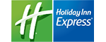 Holiday Inn Express Hotel & Suites Charlotte Arrowood Logo