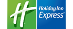Holiday Inn Express Hotel & Suites New Tampa I-75 Logo