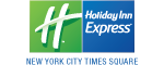 Holiday Inn Express New York City Times Square Logo