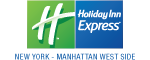 Holiday Inn Express New York - Manhattan West Side Logo