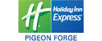 Holiday Inn Express Pigeon Forge Logo