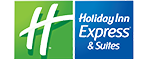 Holiday Inn Express & Suites - Nearest Universal Orlando - Orlando, FL Logo