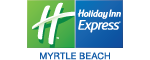 Holiday Inn Express And Suites - Myrtle Beach - Murrells Inlet, SC Logo