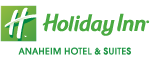 Holiday Inn Hotel & Suites Anaheim Logo