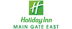 Holiday Inn Main Gate East Hotel Logo