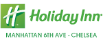 Holiday Inn Manhattan 6th Ave - Chelsea Logo